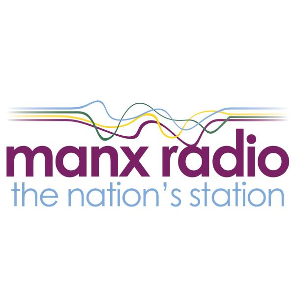 Manx Radio FM  600x600 Logo