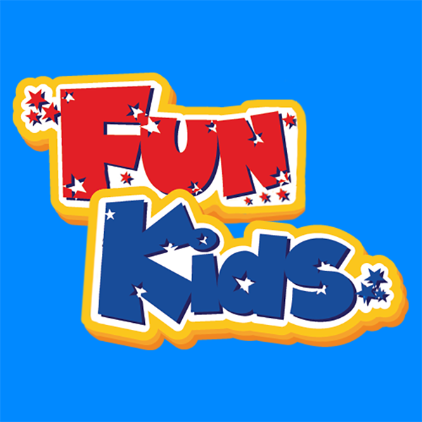 Fun Kids 600x600 Logo