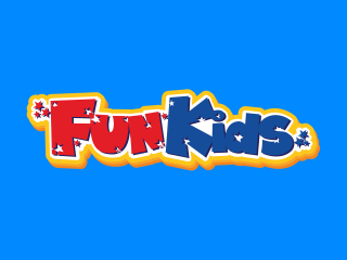 Fun Kids 320x240 Logo