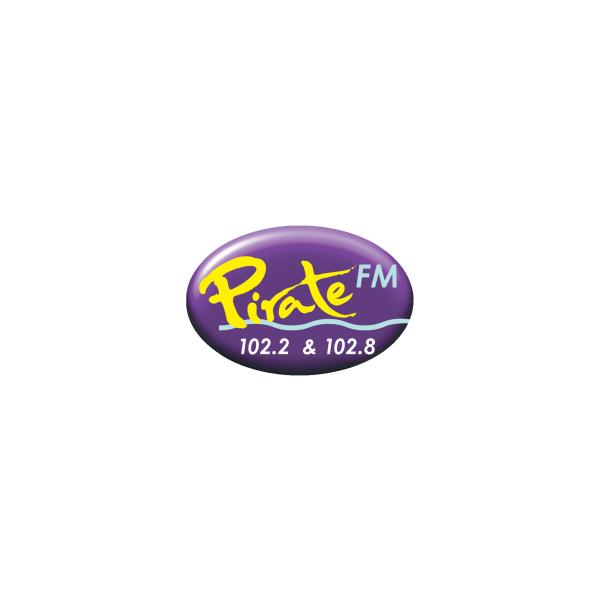 Pirate FM 600x600 Logo