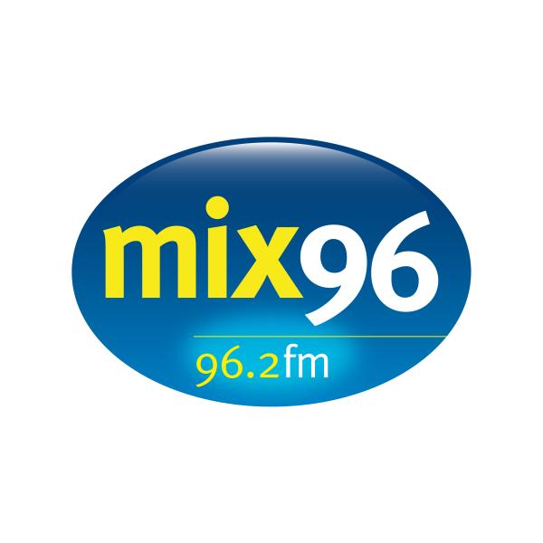 Mix 96 600x600 Logo
