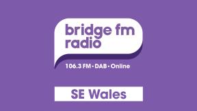 Bridge FM Radio 288x162 Logo