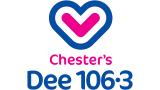 Dee 106.3 160x90 Logo