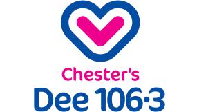 Dee 106.3 288x162 Logo