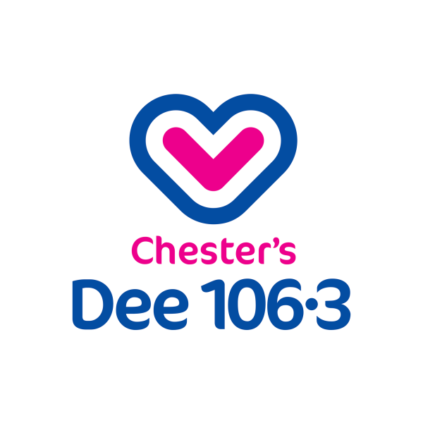 Dee 106.3 600x600 Logo