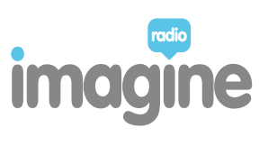 Imagine Radio 288x162 Logo