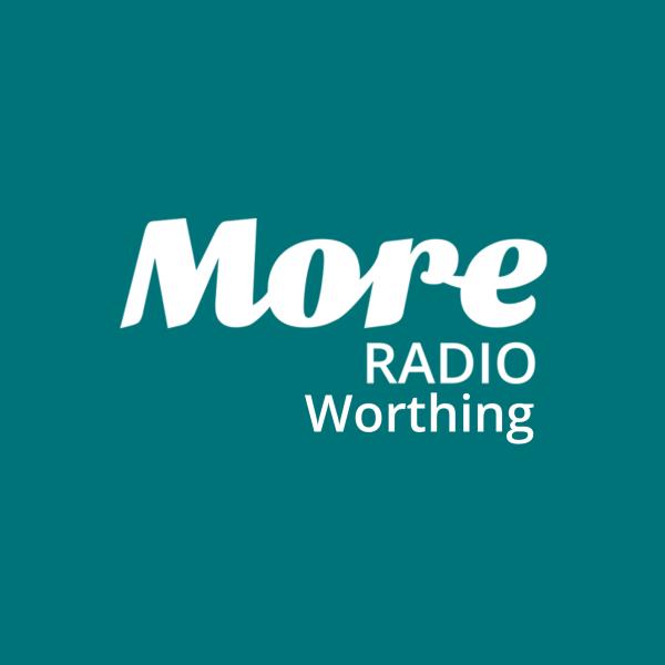More Radio Worthing 600x600 Logo