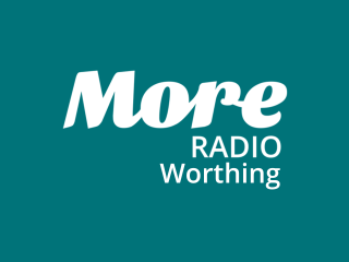 More Radio Worthing 320x240 Logo