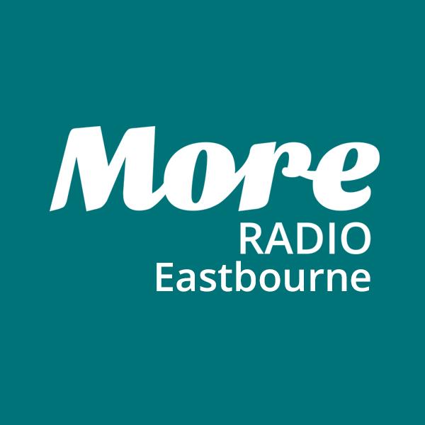 More Radio Eastbourne 600x600 Logo