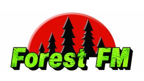 Forest FM 288x162 Logo