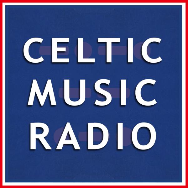 Celtic Music Radio 600x600 Logo