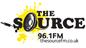 Source FM 96.1 86x48 Logo