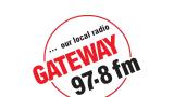 Gateway 97.8 FM 160x90 Logo