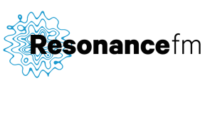 Resonance 104.4 FM 288x162 Logo