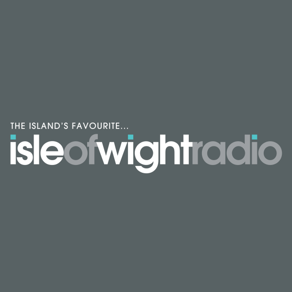 Isle of Wight Radio 600x600 Logo