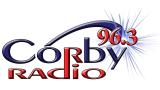 Corby Radio 160x90 Logo