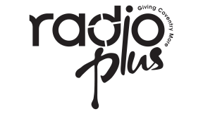 Radio Plus Coventry 288x162 Logo