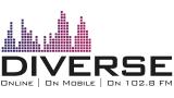 Diverse FM 160x90 Logo