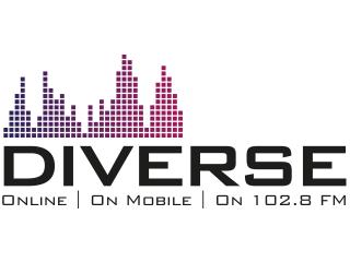 Diverse FM 320x240 Logo