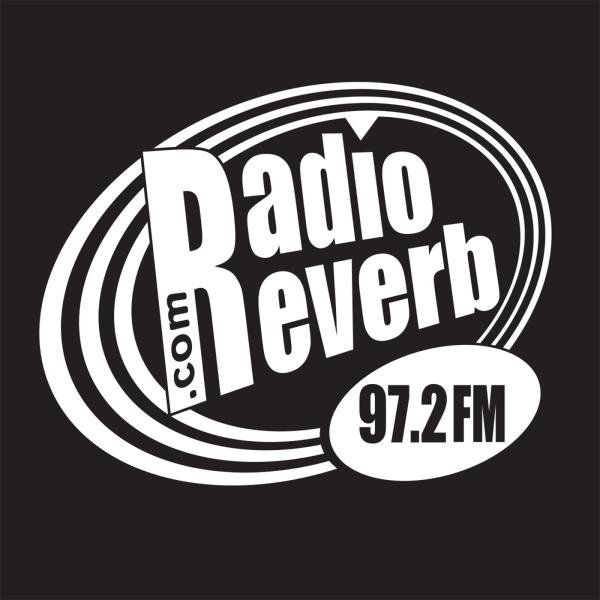 RadioReverb 600x600 Logo