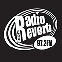 RadioReverb 128x128 Logo