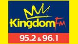 Kingdom FM 160x90 Logo