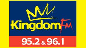 Kingdom FM 288x162 Logo