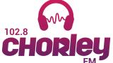 102.8 Chorley FM 160x90 Logo