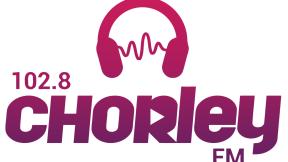 102.8 Chorley FM 288x162 Logo