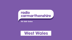 Radio Carmarthenshire 288x162 Logo