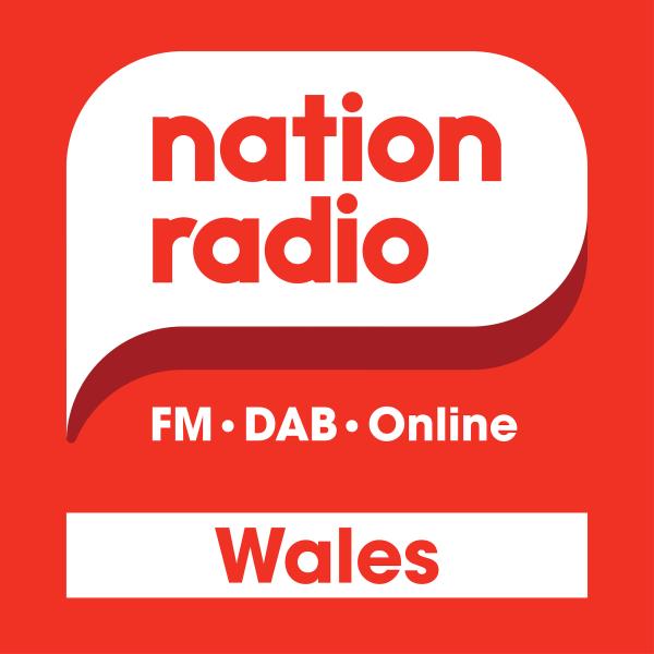 Radio Ceredigion 600x600 Logo