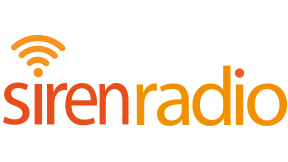 Siren Radio 288x162 Logo