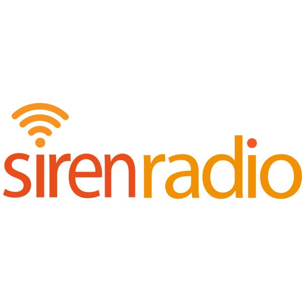 Siren Radio 600x600 Logo