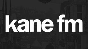 Kane 103.7 FM 288x162 Logo