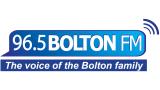 Bolton FM 160x90 Logo