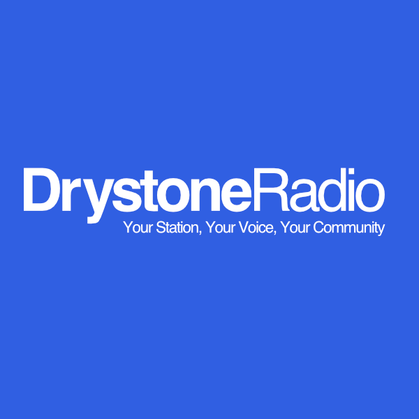 Drystone Radio 600x600 Logo