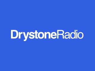Drystone Radio 320x240 Logo