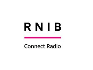 RNIB Connect Radio 320x240 Logo