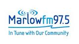 Marlow FM 97.5 160x90 Logo