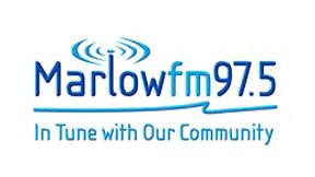 Marlow FM 97.5 288x162 Logo