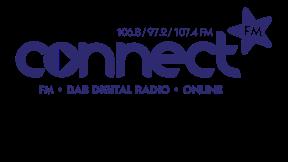 Connect FM Peterborough 288x162 Logo