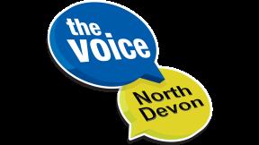 The Voice of North Devon 288x162 Logo