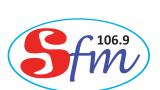 106.9 SFM - Sittingbourne 160x90 Logo
