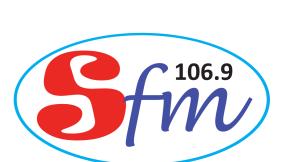 106.9 SFM - Sittingbourne 288x162 Logo