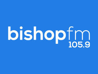 105.9 Bishop FM 320x240 Logo