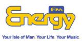 Energy FM 160x90 Logo