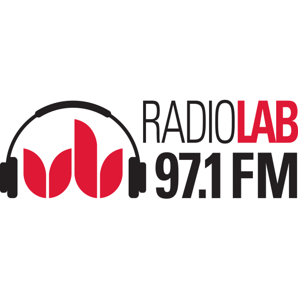Radio LaB 97.1fm 600x600 Logo