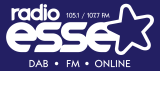 Radio Essex 160x90 Logo