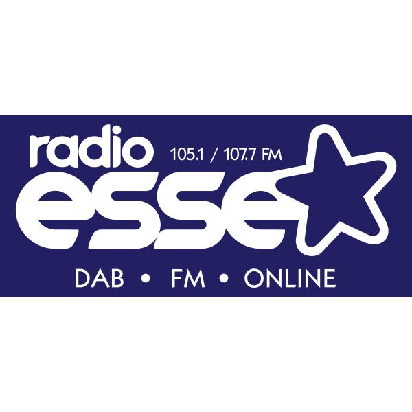 Radio Essex 600x600 Logo