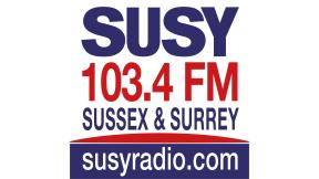 Susy Radio 103.4 288x162 Logo